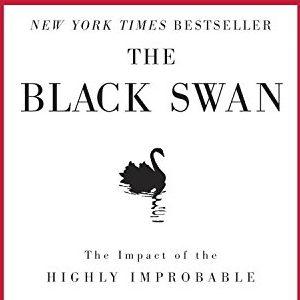 Nassim Nicholas Thaleb – The black swan