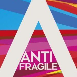 Nassim Nicholas Thaleb – Antifragile