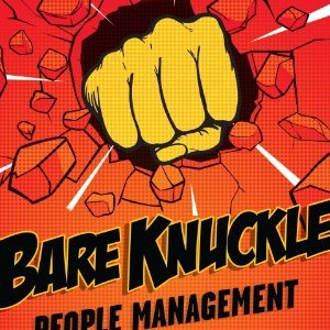 Sean O'Neil and John Kulisek – Bare nuckle people management