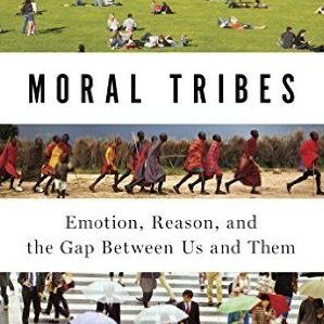 Joshua Greene – Moral tribes