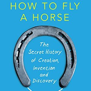 Kevin Ashton – How to fly a horse