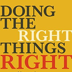 Laura Stack – Doing the right things right