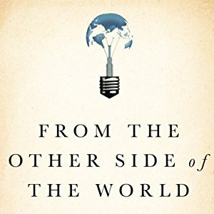 Elmira Bayrasli – From the other side of the world