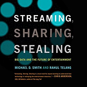 Michael Smith – Streaming, Sharing, Stealing