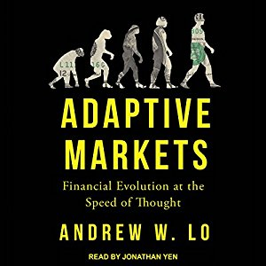 Markets are not efficient, but shaped by the evolution of actors such as hedge funds and electronic traders