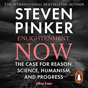 The principles of the enlightment are still the main driver for human progress