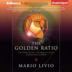 The best-known claims regarding the use of the golden ratio in art are false