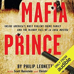 High-ranked mafia killer flips, citing his uncle's ruthlessness as justification