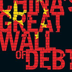 China's debt-fueled economic growth cannot continue in the same way