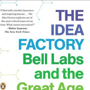 Thanks to the US phone monopoly, Bell labs could produce breakthrough technologies