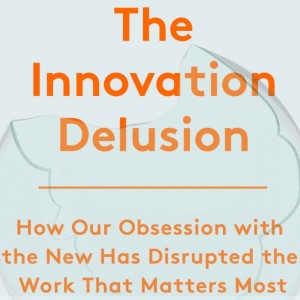 The Silicon Valley philosophy of innovation and disruption undervalues the importance of maintenance and durability