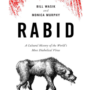 Folk tales about vampires and werewolves are based in an exaggerated fear for rabies