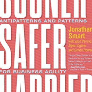 There is an important distinction between being Agile and having agility