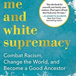 It is the responsibility of white people to end discrimination and assure racial equality