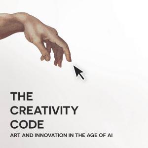 AI increasingly constrains the domain of human creativity, similar to how science has constrained Faith