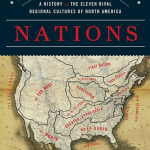 Like in other instances of decolonization, forming the USA has been a murky affair largely dependent on chance