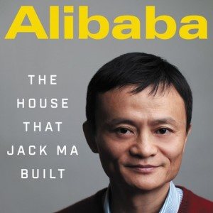 Apparently, the success factors that made Jack Ma are his command of the English language, his showmanship